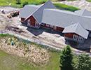 Alberta Men's Centre Expansion