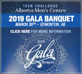 Alberta Gala & Silent Auction 2019 (Edmonton)
